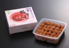 福井梅干しギフト お菓子な梅(はちみつ入り)