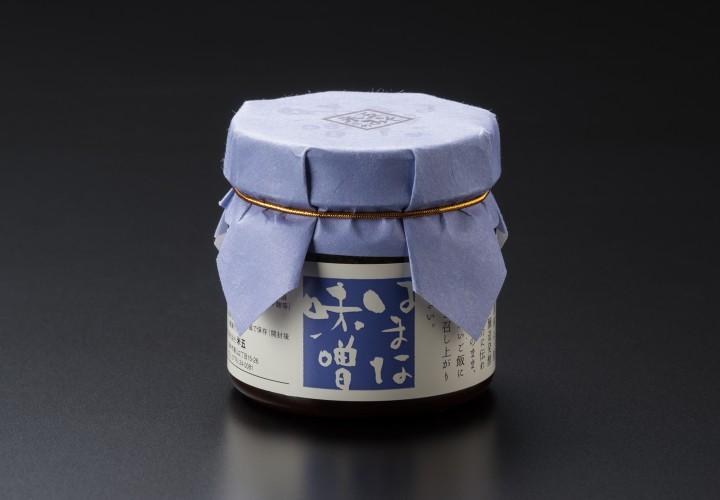 食卓菜彩 はまな味噌(150g)
