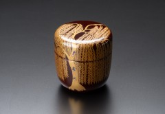 木製 棗 柳