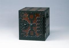 船箪笥/懸硯(酒田型)