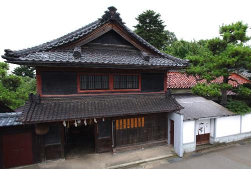 田辺酒造(有)