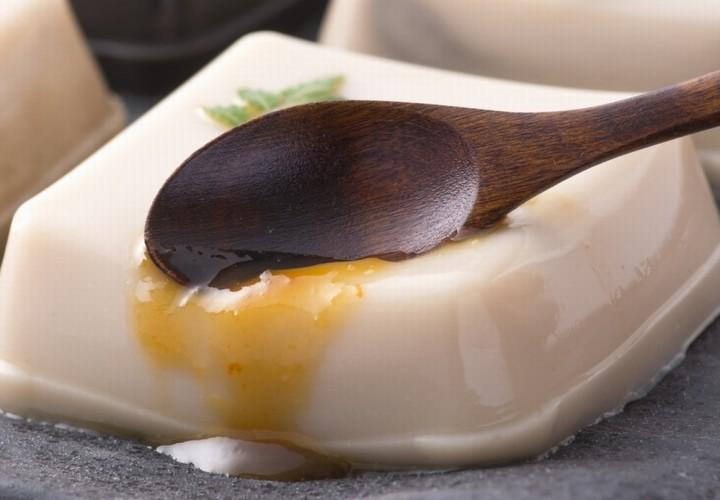 永平寺胡麻豆腐(白)4P